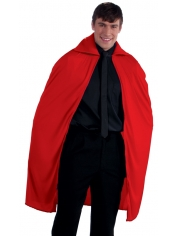 Red Cape - Halloween Costume Capes